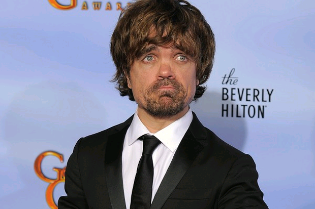 Golden Globe winner Peter Dinklage will return for the new series of Game Of Thrones
