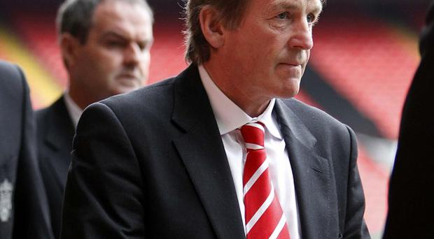 Two shootings occurred in the street where Liverpool manager Kenny Dalglish lives, a court heard