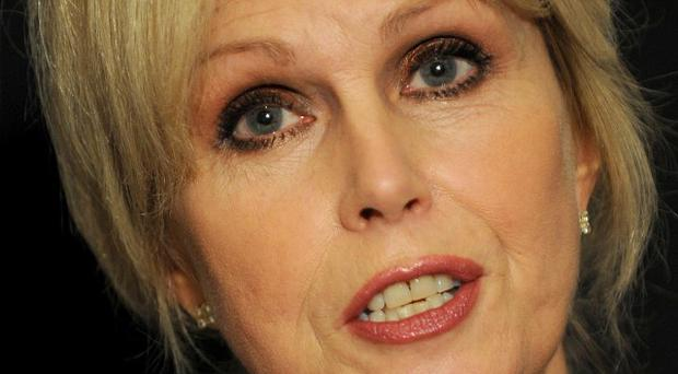 Joanna Lumley, a leading campaigner on Gurkhas' rights, warned that compulsory redundancies would be a 'tragedy'