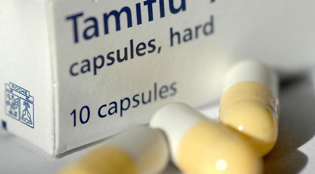 Experts say the side effects of Tamiflu are 'still uncertain'