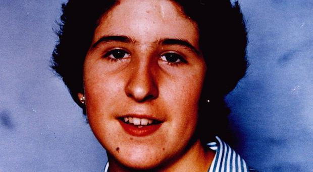 Claire Tiltman, who was 16 when she was stabbed to death in an alleyway in 1993
