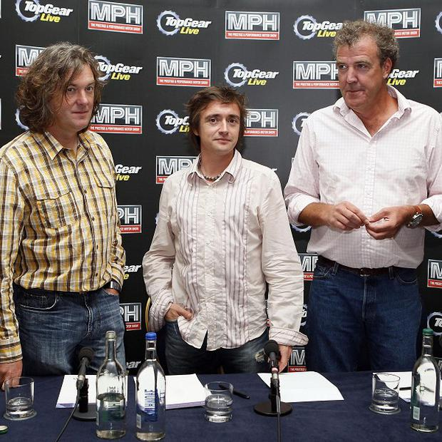 Top Gear bosses have rejected claims that the show's India special was insulting