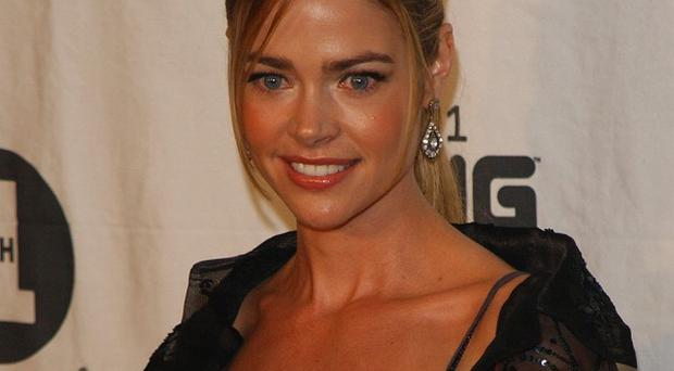 Denise Richards will be appearing in 30 Rock