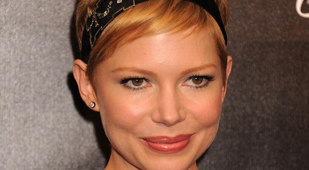 Michelle Williams Says She Never Wanted Sexy Roles
