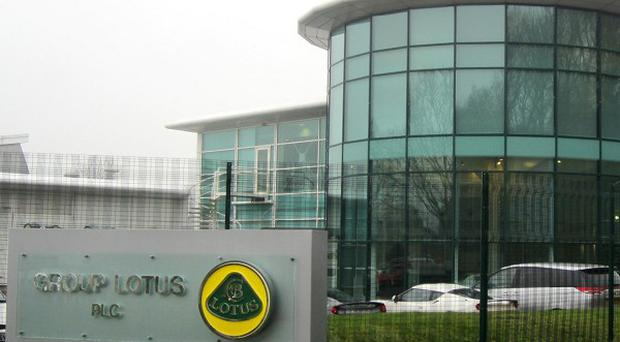 Proton bought Lotus to bolster its technological know-how