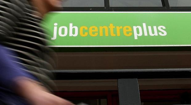 Unions warn the country is facing a 'full blown jobs crisis' as unemployment reaches a 17-year high