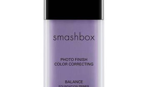 Colour Correcting Primer £30, Smashbox, debenhams.co.uk