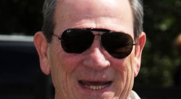 Tommy Lee Jones has joined the cast of Emperor