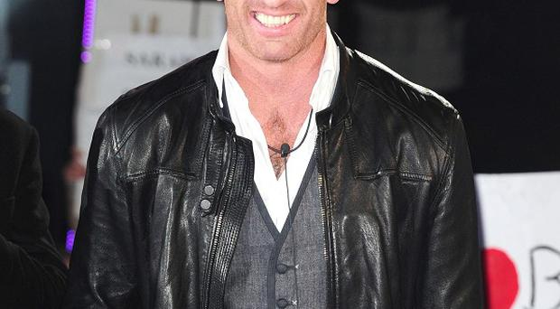 Gareth Thomas is the only celebrity to escape the Big Brother vote
