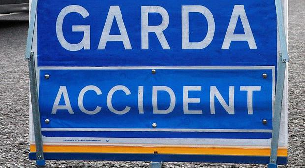 Gardai have appealed for witnesses after a man was hit by a lorry in Dublin