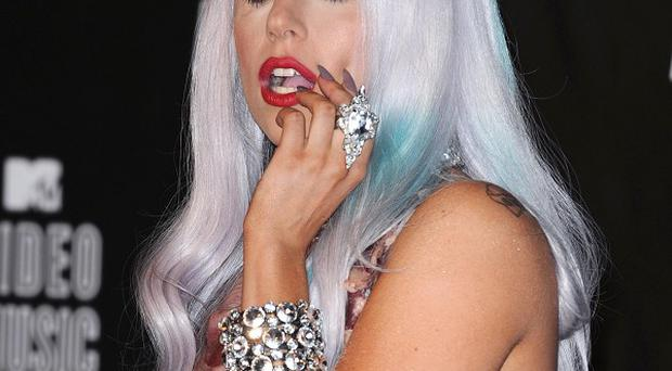 Lady Gaga has been nominated for a GLAAD award