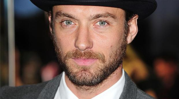 Jude Law has spoken out after being awarded damages by News Group Newspapers