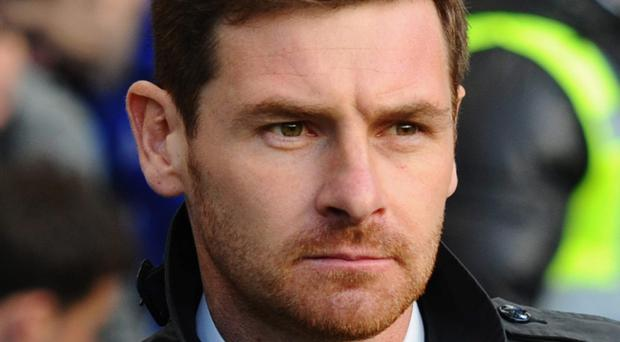 Chelsea manager Andre Villas-Boas has said reserve and youth-team football in England 's 'not competitive'
