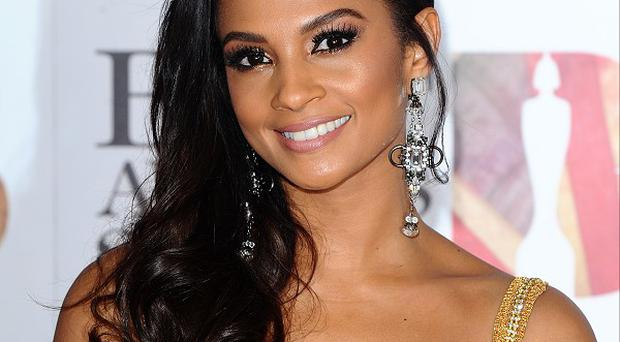Alesha Dixon has been poached by Simon Cowell