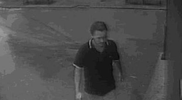 Dorset Police are trying to trace a man they believe to be responsible for several sexual offences