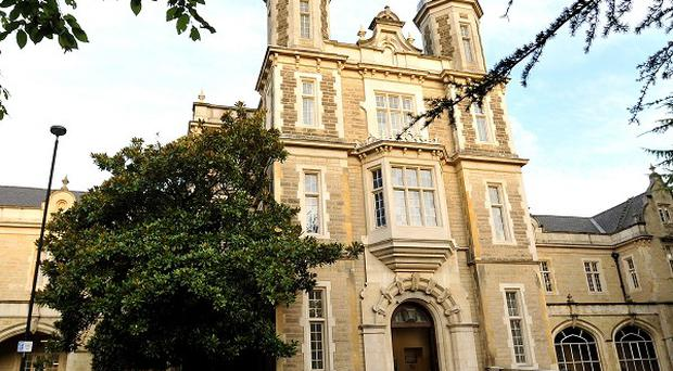 Police are investigating food contamination claims at Snaresbrook Crown Court