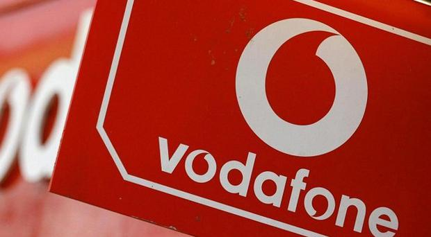 Vodafone said it would continue to grow its business in India after a court victory
