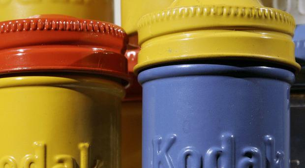 Kodak has been given permission to borrow £418 million from Citigroup as it bids to stave off collapse