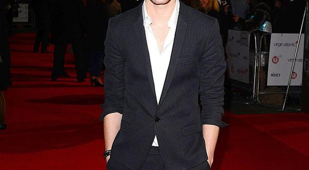 Jeremy Irvine is excited about Great Expectations