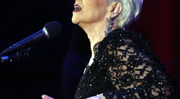 Etta James has died after suffering complications related to leukemia (AP)