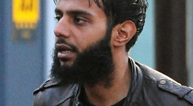 Kabir Ahmed has been found guilty of stirring up hatred on the grounds of sexual orientation