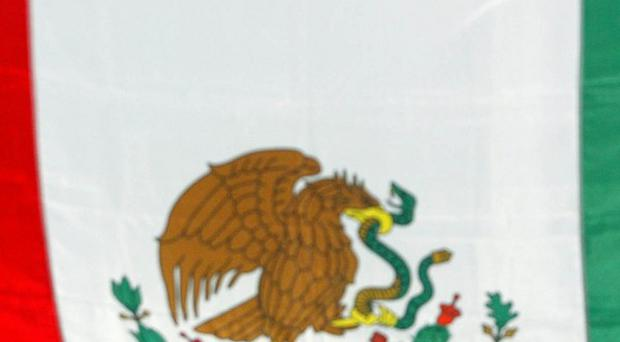 The Irish embassy in Mexico is providing consular advice to couples being questioned by police investigating alleged child trafficking