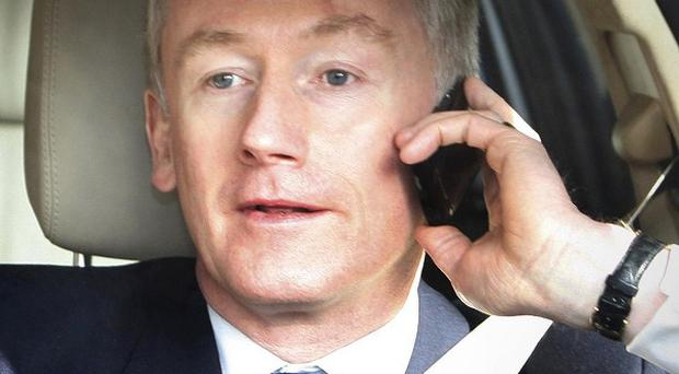 There have been calls for former RBS boss Sir Fred Goodwin to be stripped of his knighthood