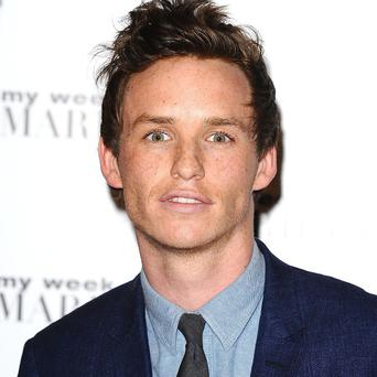 Eddie Redmayne travelled to France to research the role