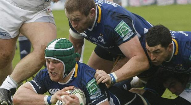 Sean O'Brien (try-scorer)