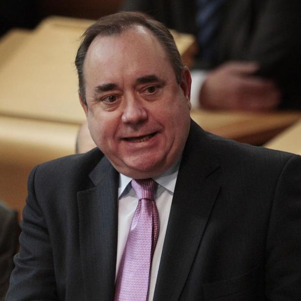 Reports have claimed Alex Salmond is looking into the prospect of holding the independence referendum on a Saturday