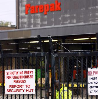 Farepak went into administration in October 2006