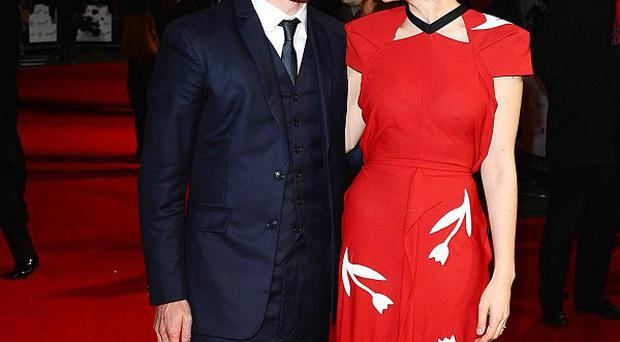 Carey Mulligan and Michael Fassbender stayed away from each other on Shame