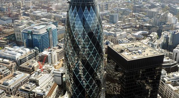 London has performed well in an analysis of the economic performance of cities across the UK