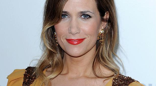 Kristen Wiig may be in line for a part in the Mitty film