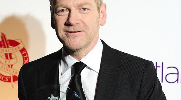 Kenneth Branagh is looking forward to the Thor sequel