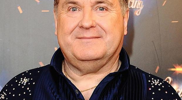 Russell Grant is heading for the West End stage
