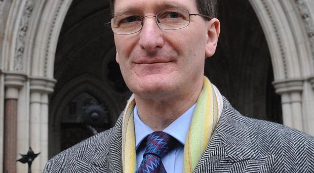 Attorney General Dominic Grieve QC said the jail sentence given to Theodora Dallas sent out an 'important message'