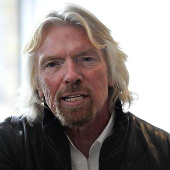 Sir Richard Branson says fact-based approaches are needed to reduce the harm caused by narcotics