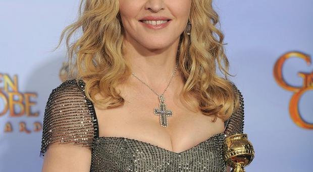 Madonna thinks the royals should be treated more like stars
