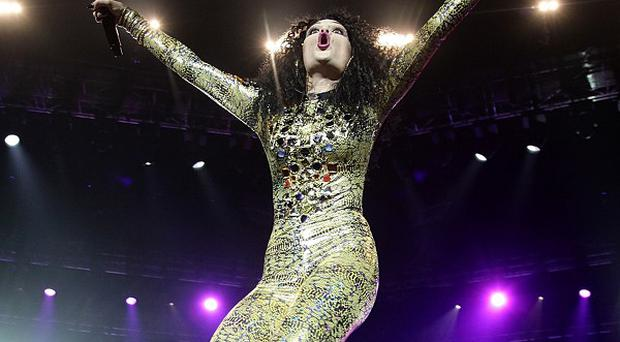 Jessie J will perform at the Isle of Wight festival