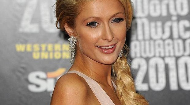 Paris Hilton is making her musical comeback with a new album