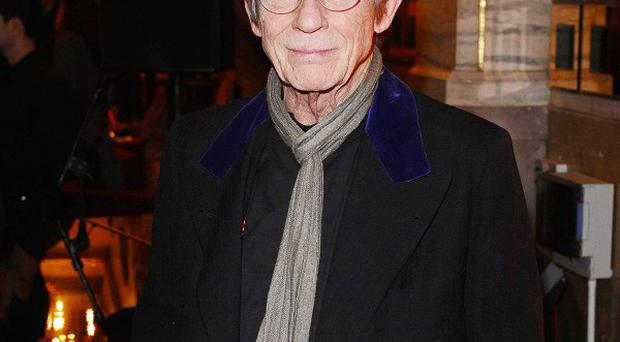 John Hurt has been cast in Snow Piercer