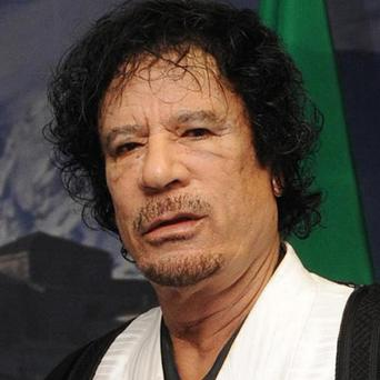 Forces loyal to the late Muammar Gaddafi have attacked several Libyan cities