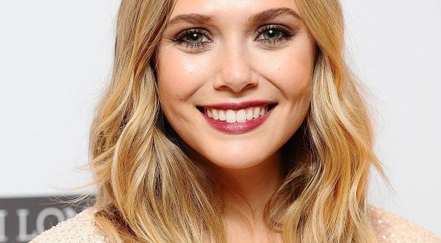 Elizabeth Olsen is set to star in Very Good Girls