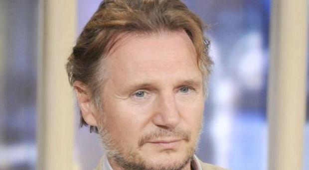 Ballymena's famous son Liam Neeson has found a spiritual connection with Islam, according to the Sun newspaper