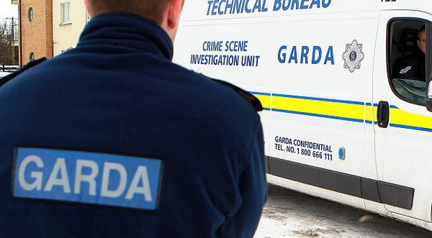Three people have been arrested over a murder in Co Limerick