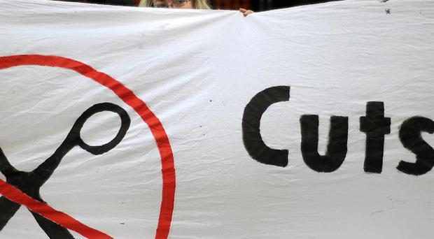 UK Uncut activists have already staged a series of high-profile demonstrations