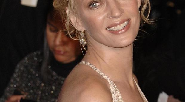 Uma Thurman joins the festival jury for a second time