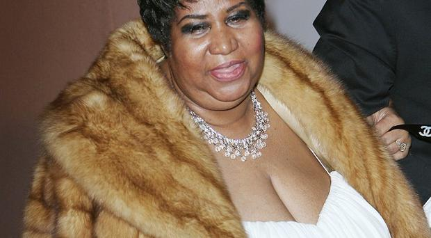 Aretha Franklin has called off her wedding