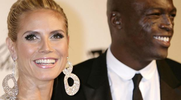 Heidi Klum and Seal are separating after nearly seven years of marriage
